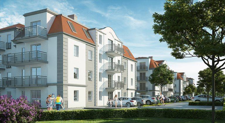 Nowe mieszkanie dwupokojowe Radosna IV Zalasewo  50m2 Foto 5