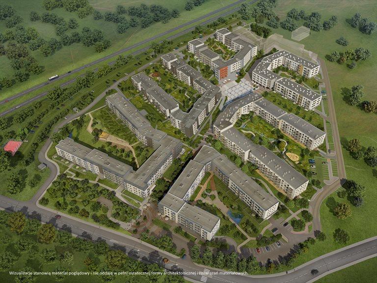 Nowe mieszkanie Wolne Miasto etap VI Gdańsk, Cedrowa 37  56m2 Foto 3