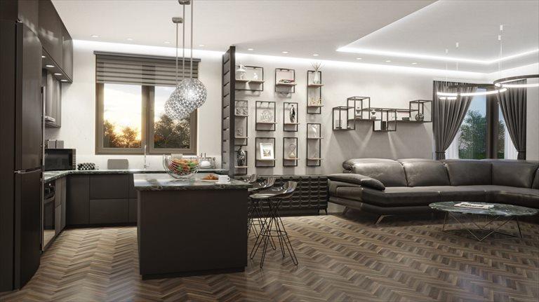Nowe mieszkanie trzypokojowe Rezydencja Jaworowa Raszyn, Jaworowa, Warszawska 50  79m2 Foto 7