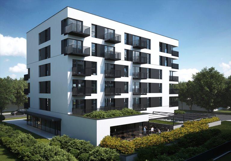 Nowe mieszkanie trzypokojowe Apartamenty Nowy Marysin WARSZAWA, Wawer, Okularowa 8/Bluszczowa 18  65m2 Foto 2