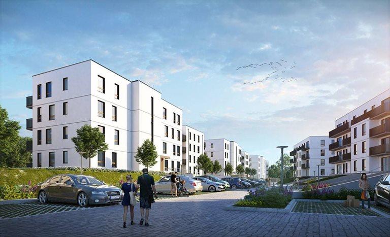 Nowe mieszkanie dwupokojowe Osiedle Janowo Park Rumia, Janowo  43m2 Foto 3
