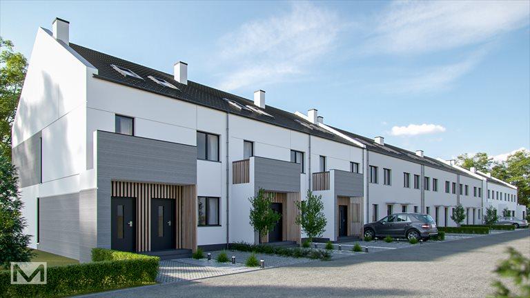Nowe mieszkanie trzypokojowe Dożynkowa 47 Wrocław, Klecina, Dożynkowa 47  90m2 Foto 1