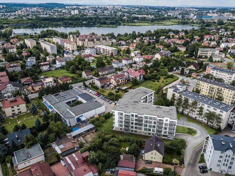 Nowe mieszkanie trzypokojowe Bagry – ul. Lipska/Siemienowicza    Kraków, Kazimierza Siemienowicza  59m2 Foto 5