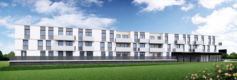 Nowe mieszkanie czteropokojowe  GORLICKA 61 Wrocław, Psie Pole, Gorlicka 61  95m2 Foto 4