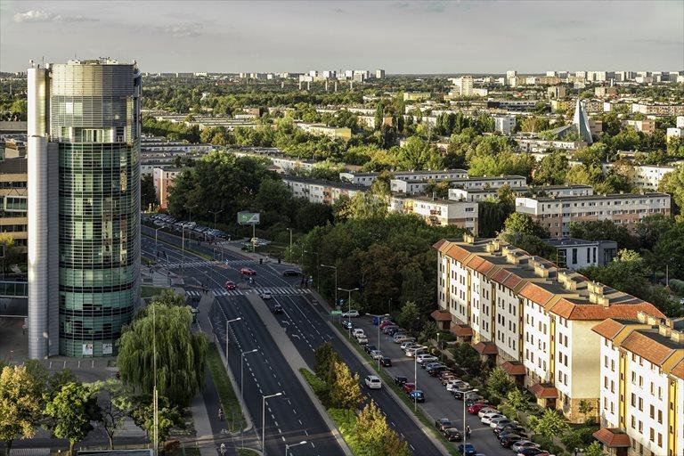 Nowe mieszkanie trzypokojowe Bułgarska 59 Poznań, Grunwald, Bułgarska 59  73m2 Foto 5