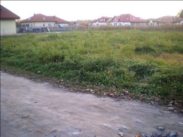 Działka budowlana na sprzedaż Warszawa, Białołęka, Cieślewskich  1030m2 Foto 1