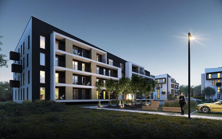 Nowe mieszkanie trzypokojowe Osiedle Dębowy Park Siemianowice Śląskie, ul. Oświęcimska  76m2 Foto 2
