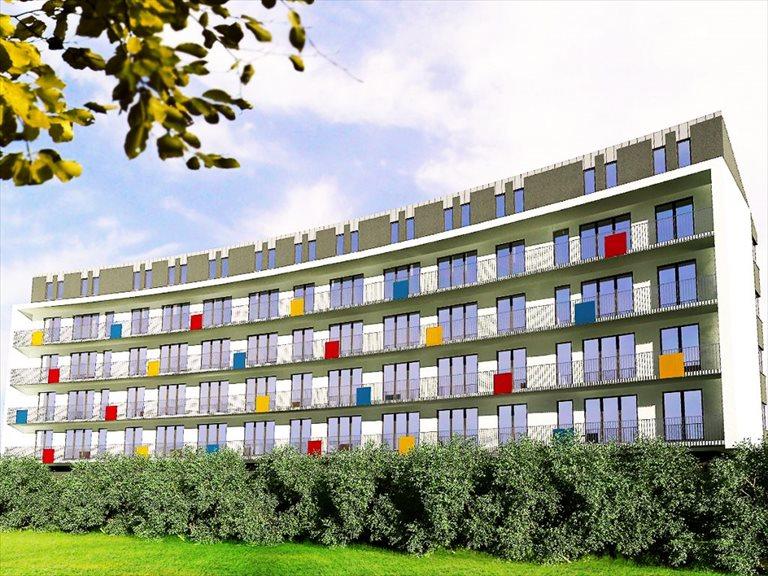Nowe mieszkanie trzypokojowe Ułanów Kraków, Rakowice, Ułanów 64 D  62m2 Foto 6