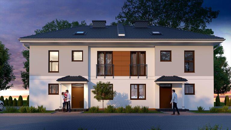 Nowe mieszkanie czteropokojowe  POLANA WAWER ETAP VI Warszawa, Celulozy 109  75m2 Foto 1