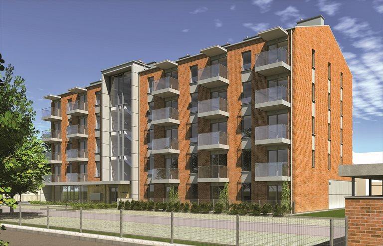 Nowe mieszkanie dwupokojowe O2 Mielno, Ul. Olimpijska 2  35m2 Foto 1