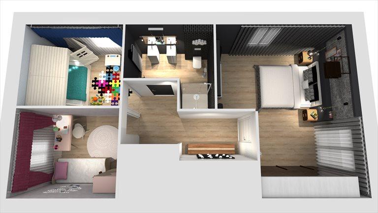 Nowy dom Osiedle Bielany Warszawa, Bielany, Loteryjki 67  150m2 Foto 11
