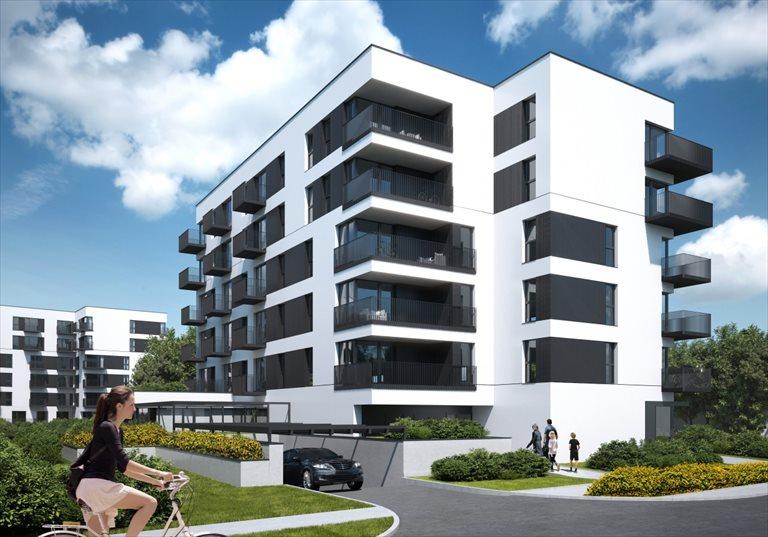 Nowe mieszkanie trzypokojowe Apartamenty Nowy Marysin WARSZAWA, Wawer, Okularowa 8/Bluszczowa 18  65m2 Foto 1