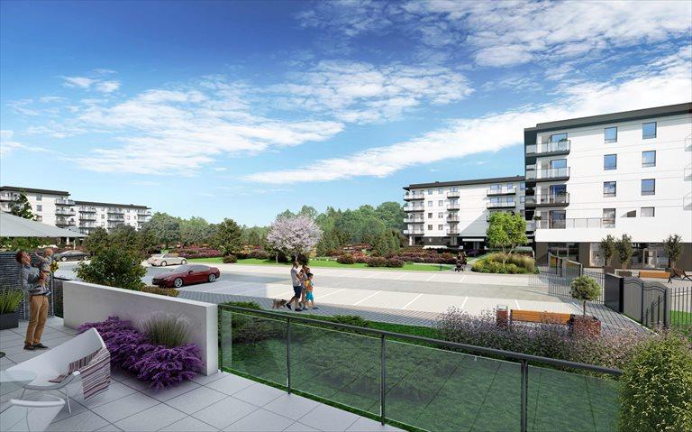 Nowe mieszkanie Piano Park Suwałki, Północne Suwałki, Rotmistrza Pileckiego  62m2 Foto 6