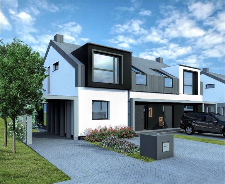 Nowy dom Osiedle Głuchowo Głuchowo, Ogrodowa  98m2 Foto 4