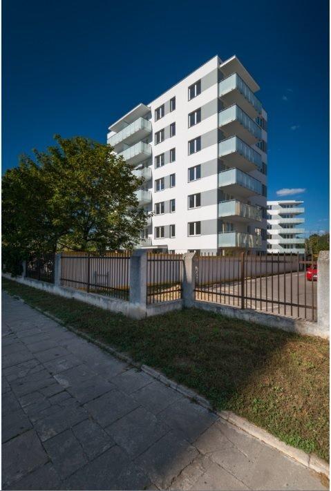 Nowe mieszkanie trzypokojowe Kamińskiego róg Myśliborskiej Warszawa, Białołęka, Kamińskiego 1  83m2 Foto 8