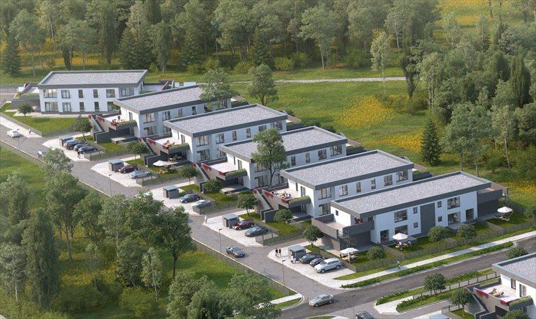 Nowe mieszkanie czteropokojowe  Leśna Polana Łódź, Widzew, Moryca Welta  97m2 Foto 4