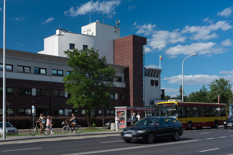 Moja Północna - lokale WARSZAWA, Białołęka, ul. Kościeszów 6  Foto 4