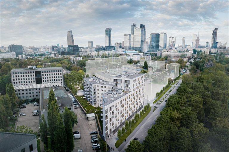 NU! Warszawa Wola – Pierwszy etap inwestycji Warszawa, Wola, Kolejowa  Foto 8