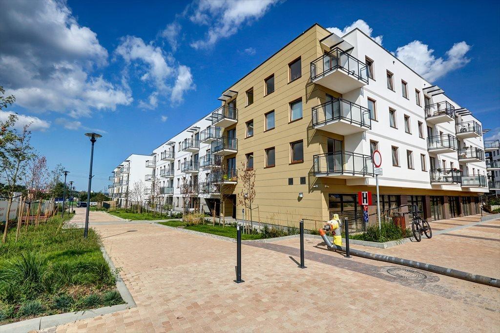 Nowy lokal użytkowy Wolne Miasto - lokale usługowe Gdańsk, Ujeścisko - Łostowice, Cedrowa 27  63m2 Foto 3