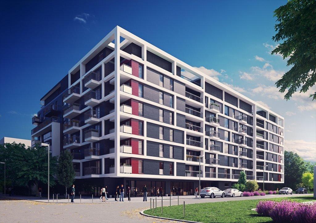 Mieszkanie trzypokojowe na sprzedaż Gdańska 141 Łódź, Polesie, Gdańska 141  52m2 Foto 1