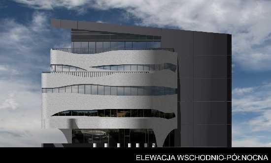 Lokal użytkowy na wynajem Łódź, Polesie  1900m2 Foto 1