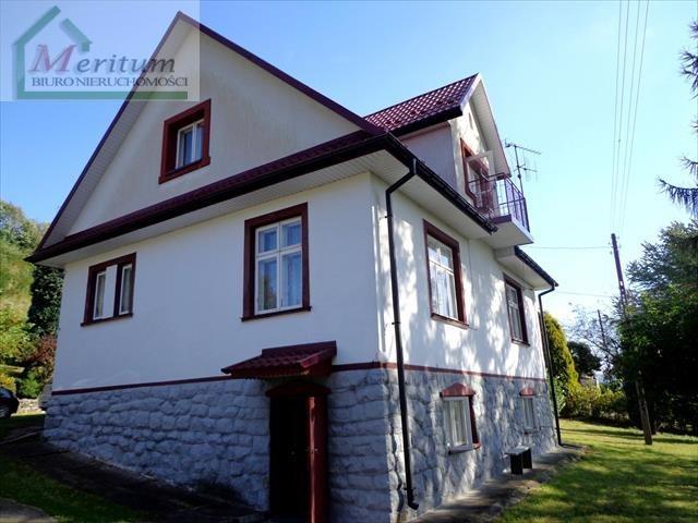 Dom na sprzedaż Grybów  145m2 Foto 1