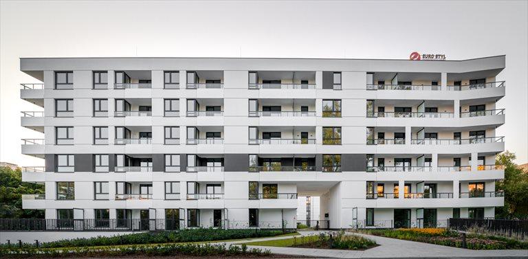 Nowe mieszkanie czteropokojowe  Osiedle Cis Gdynia, CISOWA, Morska  79m2 Foto 1