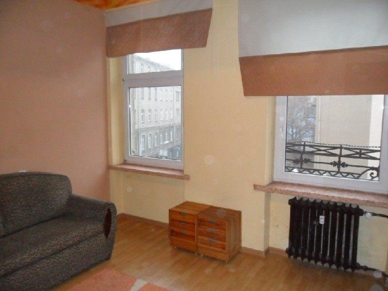 Mieszkanie dwupokojowe na sprzedaż Szczecin, Śródmieście, al. Wyzwolenia  50m2 Foto 6