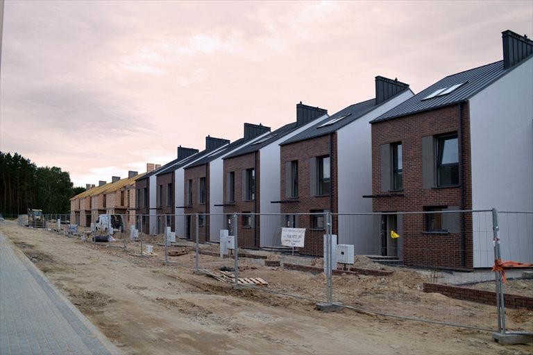 Nowy dom Osiedle Zielone Kamionki 4 Kamionki, Laskowa  138m2 Foto 1