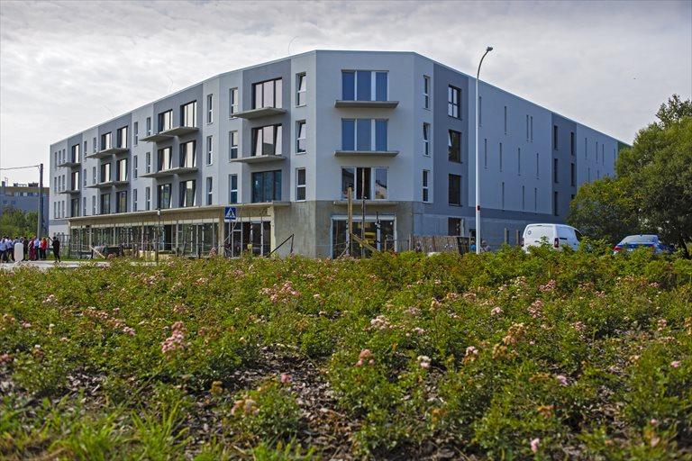 Nowe mieszkanie dwupokojowe Osiedle Skarbowców Wrocław, Krzyki  47m2 Foto 1