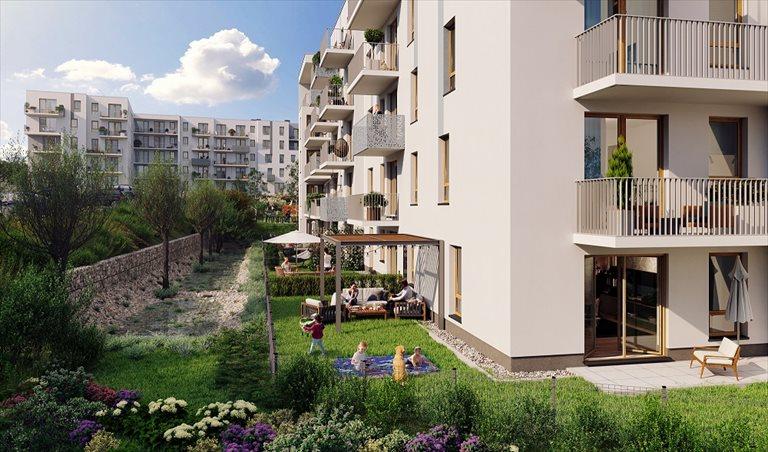 Nowe mieszkanie trzypokojowe Dynamika Gdańsk, Człuchowska  57m2 Foto 5