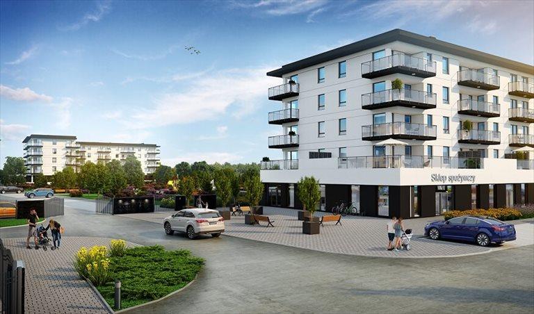 Nowe mieszkanie Piano Park Suwałki, Północne Suwałki, Rotmistrza Pileckiego  53m2 Foto 5