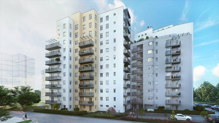 Nowe mieszkanie trzypokojowe Własne Miejsce  Kraków, Podgórze, Szpakowa 10  47m2 Foto 6