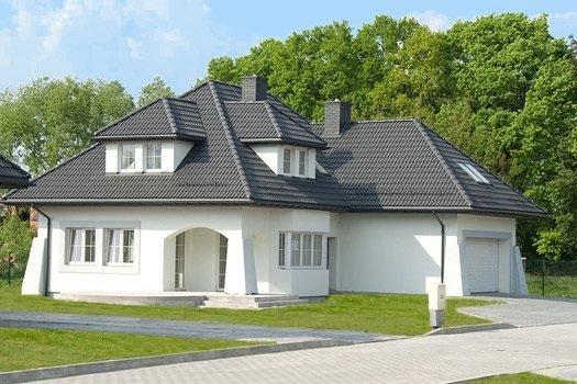 Nowy dom Park Chojnów Solec, ul. Anyżkowa  241m2 Foto 1