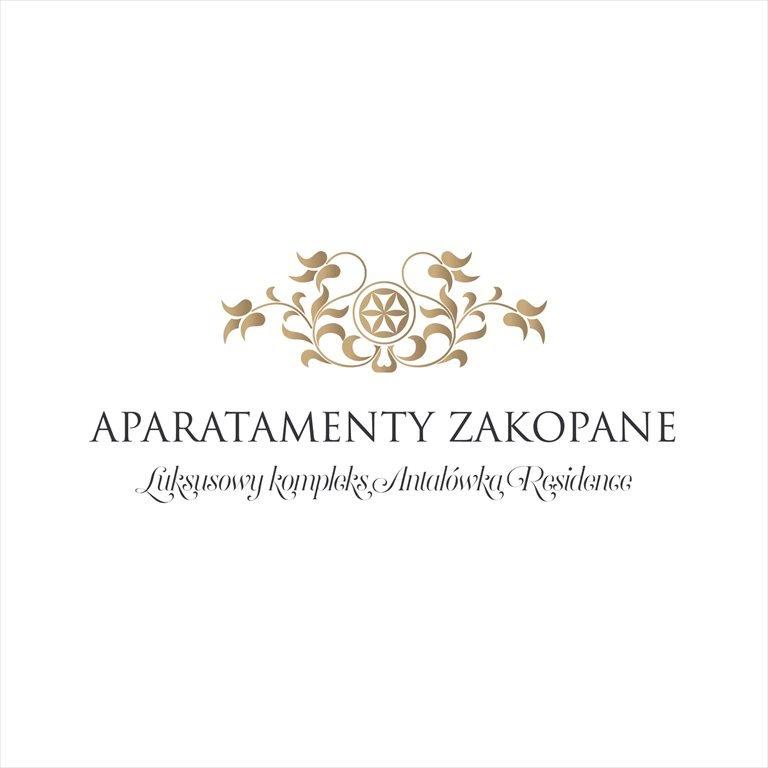 Nowe mieszkanie dwupokojowe Antałówka Residence Zakopane, Droga na Antałówkę 11  39m2 Foto 9
