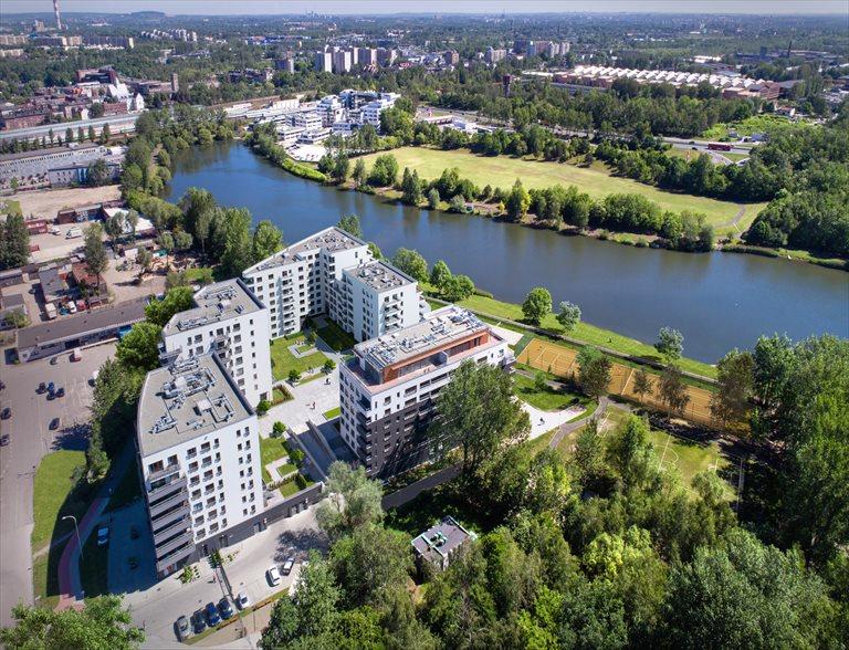 Nowy lokal użytkowy Dom w Dolinie Trzech Stawów - Lokal Usługowy Katowice, Sikorskiego 45  101m2 Foto 10