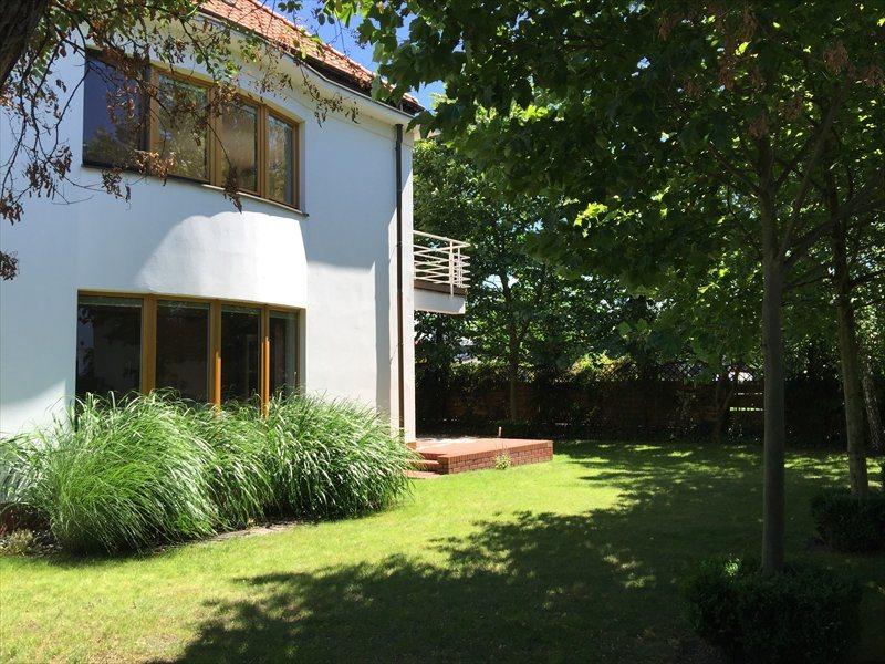 Dom na wynajem Warszawa, Wilanów, Syta  300m2 Foto 12