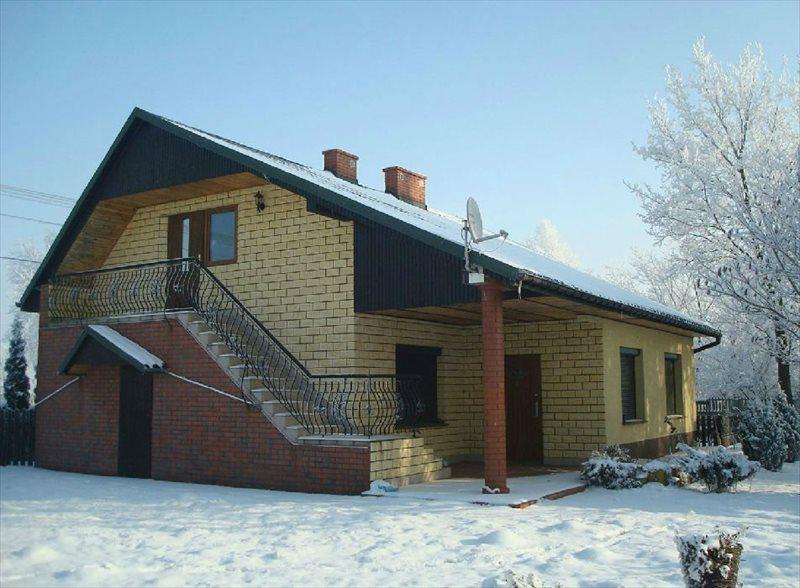 Dom na sprzedaż Grzymałków  130m2 Foto 1