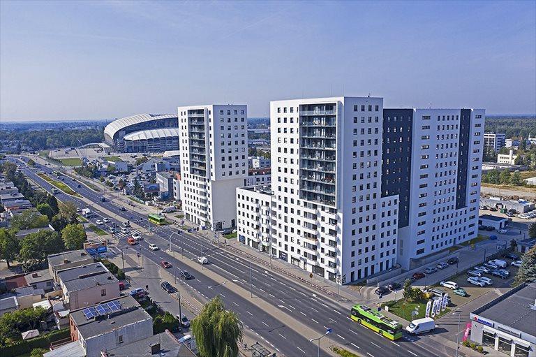 Nowe mieszkanie trzypokojowe Bułgarska 59 Poznań, Grunwald, Bułgarska 59  73m2 Foto 1