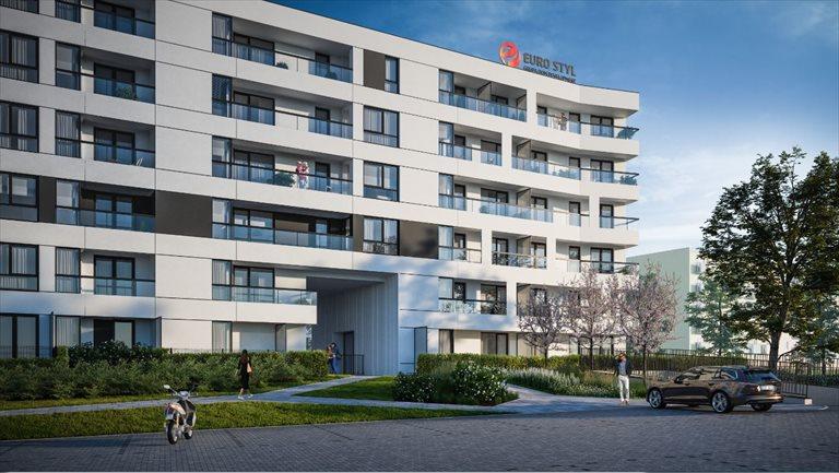 Nowe mieszkanie trzypokojowe Osiedle Cis Gdynia, CISOWA, Morska  58m2 Foto 2