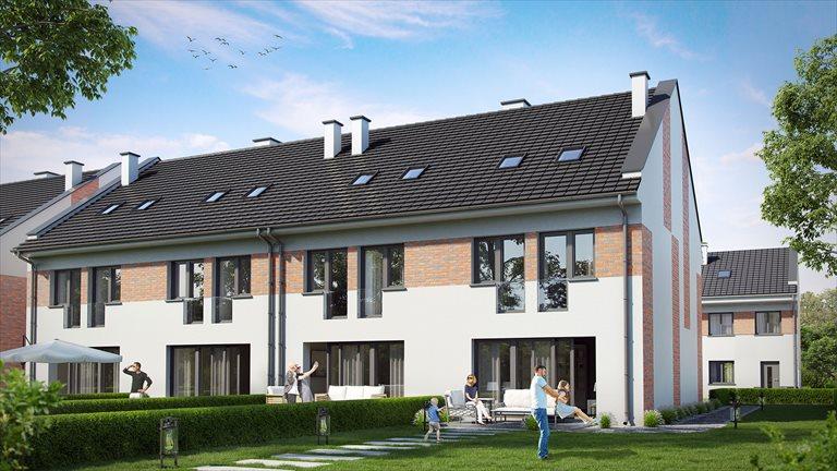 Nowy dom Osiedle na Wspólnej Radomierzyce, Wrocławska  141m2 Foto 1