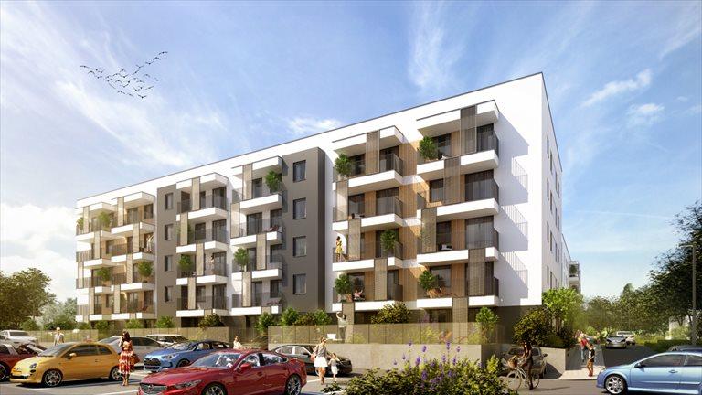 Nowe mieszkanie trzypokojowe Silesia Zielona Góra, Ul. Osiedle Śląskie  57m2 Foto 3
