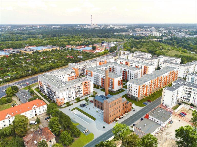 Nowy lokal użytkowy Stara Spalarnia Poznań, Wilczak, Wilczak 20  323m2 Foto 4