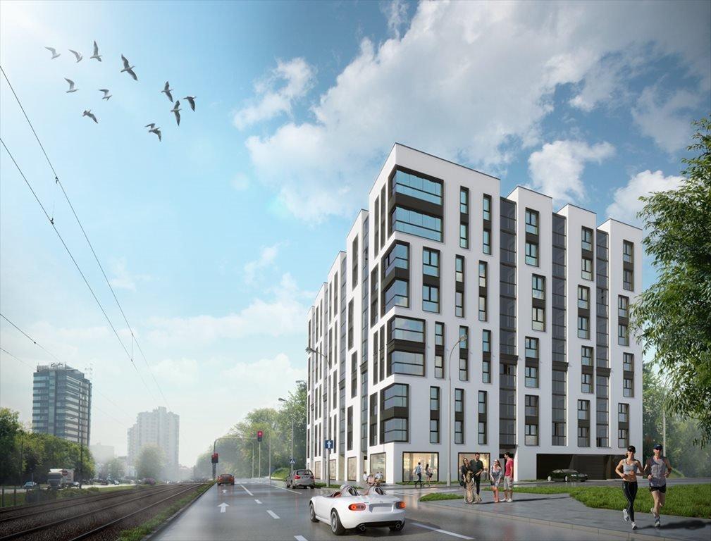 Apartamenty Okopowa 59A Warszawa, Wola, Okopowa 59A  Foto 1