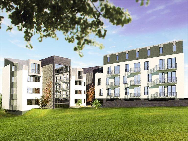 Nowe mieszkanie trzypokojowe Ułanów Kraków, Rakowice, Ułanów 64 D  62m2 Foto 2