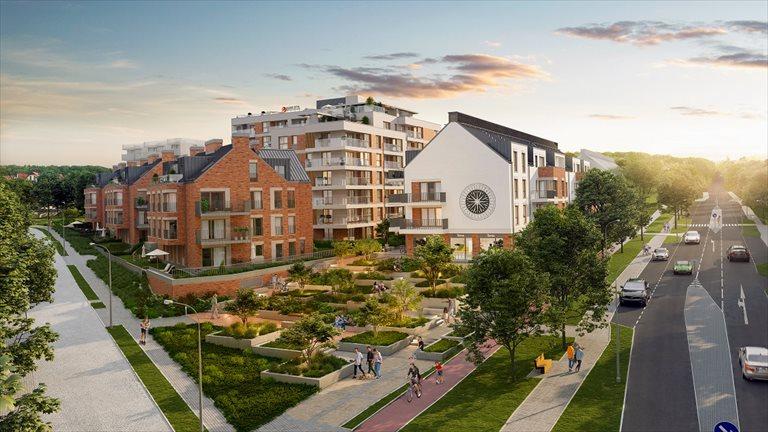 Osiedle Perspektywa Gdańsk, Sródmieście, Legnicka  Foto 1