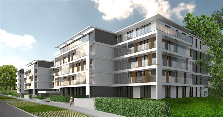 Nowe mieszkanie trzypokojowe Osiedle Pszczelin Brwinów, Pszczelińska 99  72m2 Foto 4