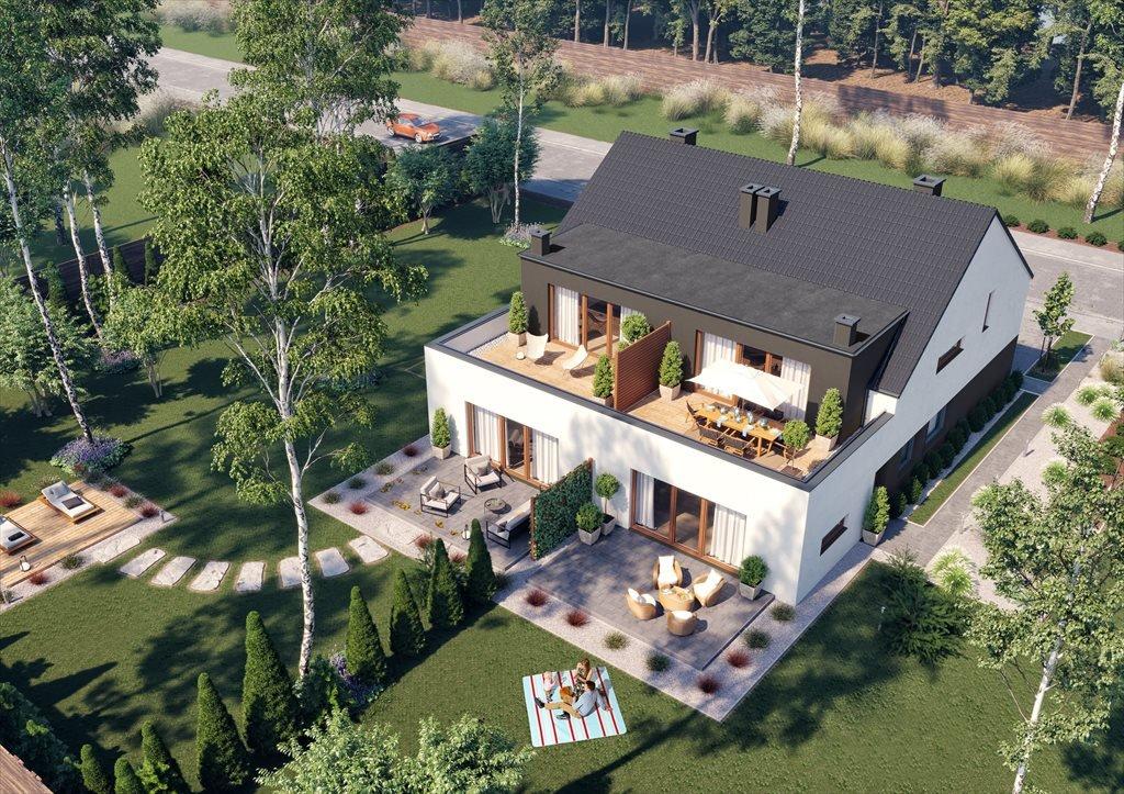 Mieszkanie trzypokojowe na sprzedaż Chmielowice Apartamenty, Opole  Opole, Chmielowice, Rubinowa  73m2 Foto 1
