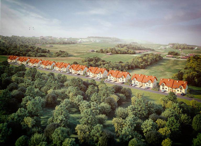 Nowe mieszkanie Osiedle Klonowe 11b Wieliczka, Zbożowa  66m2 Foto 6