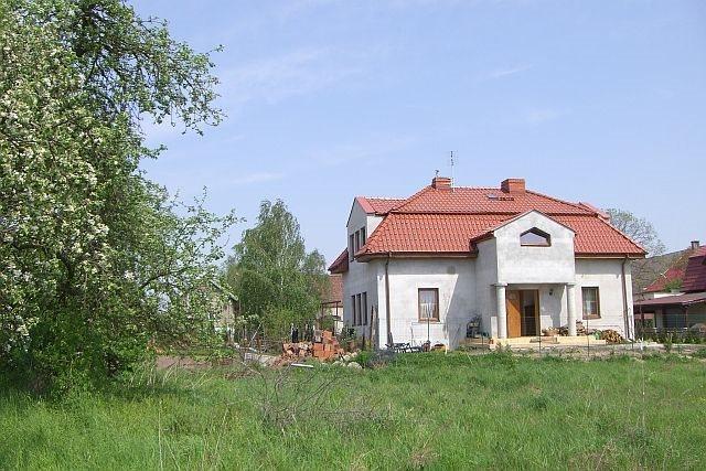 Dom na sprzedaż Ligota Piękna  260m2 Foto 1
